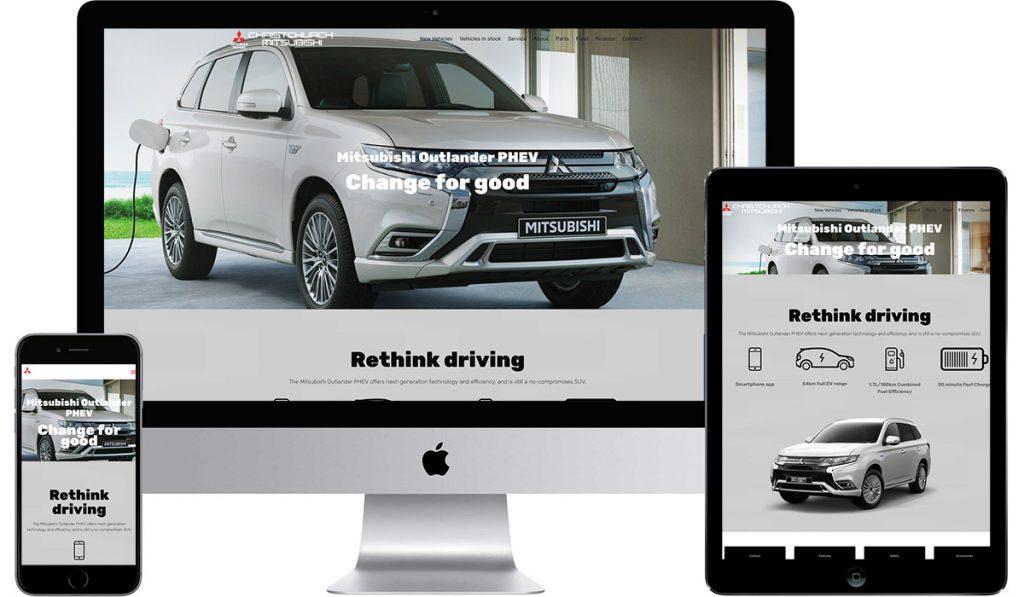 Auckland Website Design